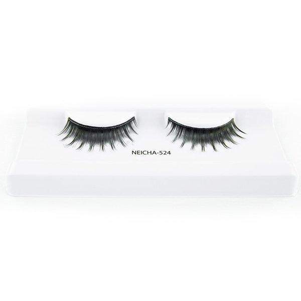 Strip false eyelashes 524