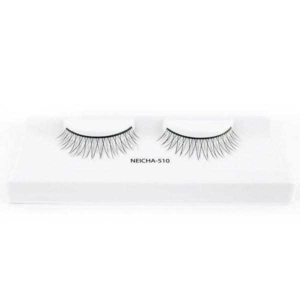 Strip false eyelashes 510
