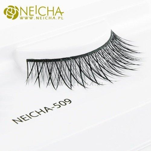 Strip false eyelashes 509