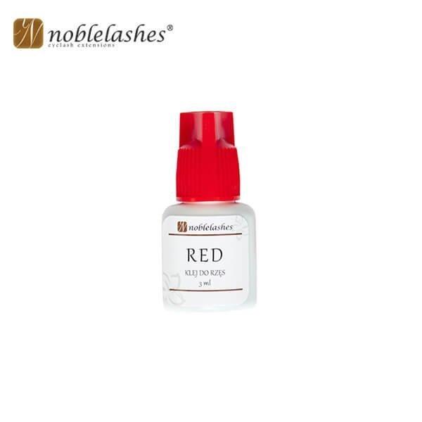 Klej do rzęs RED 3ml