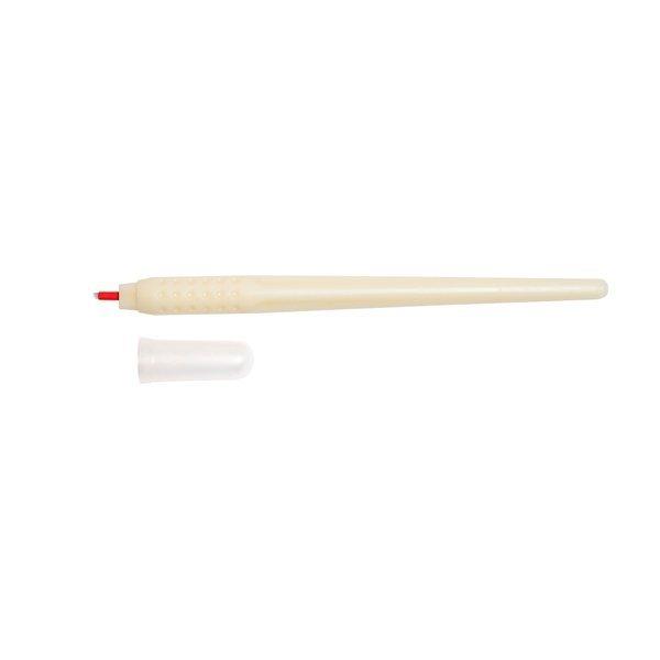 Jednorazowe piórko/pen do microbladingu