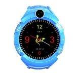 Smartwatch ART Phone Kids LOK-3000B (Alarm przy zdejmowaniu smartwatcha)