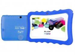Tablet BLOW KidsTab 7.4 79-005# (7,0; 8GB; 1GB; WiFi; kolor niebieski)