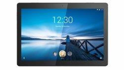 Lenovo TAB M10 Snapdragon 450/10.1 FHD IPS/3GB/32GB eMMC/LTE/Android ZA490018PL Slate Black 2Y