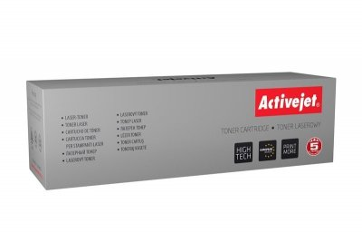 Toner Activejet ATC-EXV3N (zamiennik Canon C-EXV3; Supreme; 15000 stron; czarny)