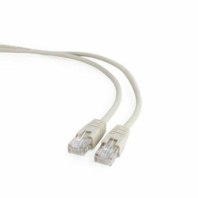 Gembird PP12-7.5M kabel sieciowy 7,5 m Biały