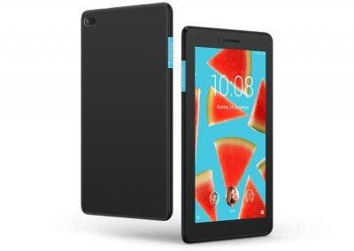 Lenovo Tab E7 MT8321A/7 WSVGA TN/1GB/16GB eMCP/Mali-400/3G/Android ZA410043PL Slate Black 2Y
