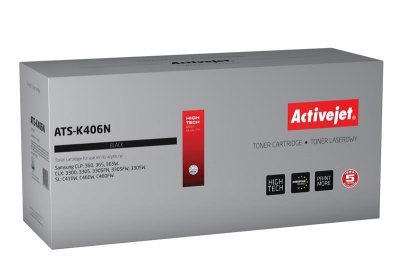 SUPERBULK toner do Samsung CLT-K406S new ATS-K406N