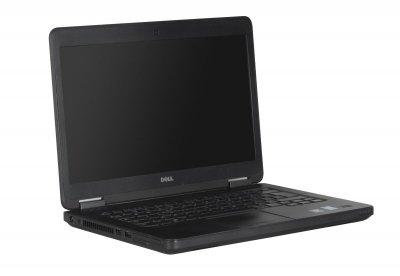DELL LATITUDE E5440 i5-4200U 4GB 120GB SSD 14 HD Win7pro + zasilacz UŻYWANY
