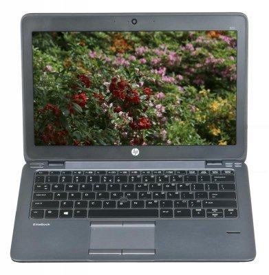 HP EliteBook 820 G2 i5-5200U 4GB 120GB SSD 12,5HD Win8pro + zasilacz UŻYWANY Grade B