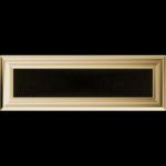 KRATKA kominkowa galwaniczna 11x32 Oskar złota