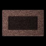KRATKA kominkowa 11x17 miedziana