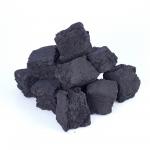 Elementy ozdobne imitacja węgla