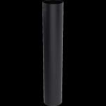 RURA stalowa 2mm 1m