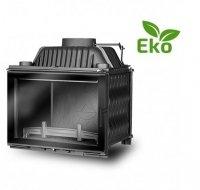 KAWMET Wkład kominkowy Kompakt W17 EKO 12 kW GLASS