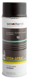Farba żaroodporna w sprayu Senotherm 400ml