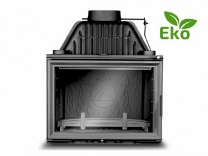 KAWMET Wkład kominkowy Kompakt W17 EKO 16 kW
