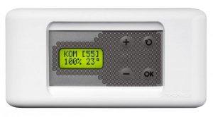Sterownik kominka RT-08 K KOMINEK PLUS Standard