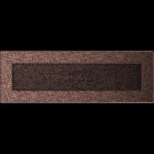 KRATKA kominkowa 11x32 miedziana