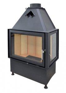 Kobok Corner 600/500 450 P ze szprosem