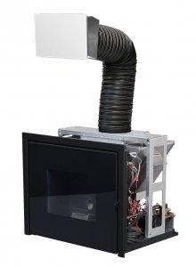 MCZ- Vivo 80 Hydro 16,9 kW