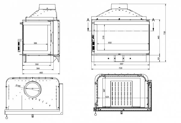 KFD ECO MAX 7 L basic