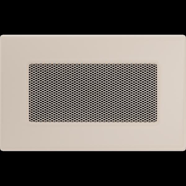 KRATKA kominkowa 11x17 kremowa