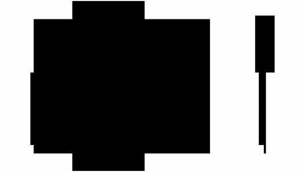 Ramka stalowa do wkładu Oliwia-Wiktor DECO