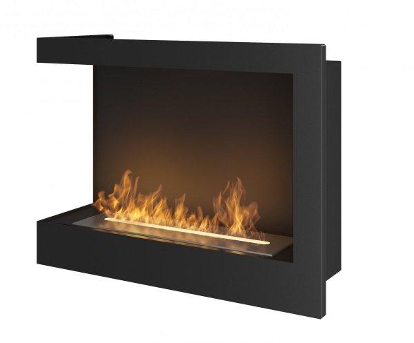 SIMPLE FIRE CORNER 600L