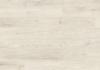 EGGER - Panele podłogowe Dąb Cortina Biały EPL034 4V / AQUA+ 8mm AC5