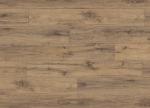 EGGER - Panele podłogowe Dąb Parkiet Ciemny EPL019 4V / Classic 8mm AC4 1291x193