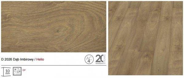 KRONOPOL - panele podłogowe D 2026 Dąb Imbirowy / Helio