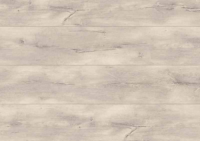 EGGER - Panele podłogowe Dąb Verdon Biały EPL033 2V / King Size 8mm AC4