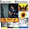 Erlend Krauser - Flight Of The Phoenix (CD)