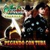 Los Cuates De Sinaloa - Pegando Con Tuba (CD)