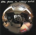 Neil Young + Crazy Horse - Ragged Glory (CD)