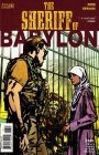 The Sheriff Of Babylon #6 (Jul 2016)