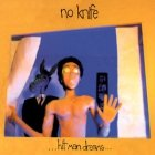 No Knife - ...Hit Man Dreams... (CD)