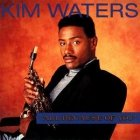 Kim Waters - All Because Of You (CD)