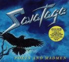 Savatage - Poets And Madmen (CD)