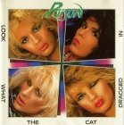 Poison - Look What The Cat Dragged In (CD)