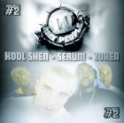 IV My People, Kool, Shen - Serum - Zoxea - IV My People Volume # 2 (12'')