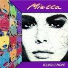 Mietta - Volano Le Pagine (CD)