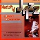 Benny Goodman - Masters Of Jazz (2LP)