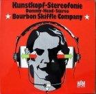 Bourbon Skiffle Company - Kunstkopf-Stereofoni<br />e (LP)