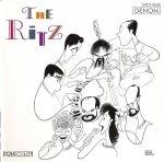 The Ritz - The Ritz (CD)