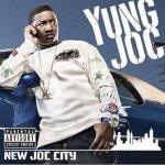 Yung Joc - New Joc City (CD)