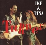 Ike & Tina Turner - Ike & Tina Turner (CD)