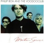 Phillip Boa And The Voodooclub - Phillip Boa And The Voodooclub (CD)