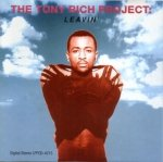 The Tony Rich Project - Leavin' (Maxi-CD)